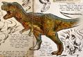 Carnotaurus pressor