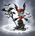 Vampire Bat Spin