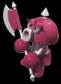 Axem Pink