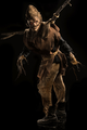 Frank Scarecrow
