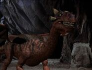 Dragon-Hercules