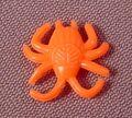 Orange Bug TMNT