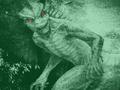 Lizardman of Scape Ore Swamp