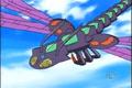 Falcon Fly