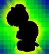 Dark Koopa (Super Paper Mario)