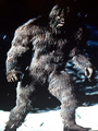 Woodsman (Alaska Monsters)