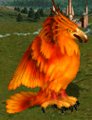 Firebird (Heroes III)