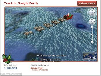 NORAD Tracks Santa - Google Earth – Front-Orientation.jpg