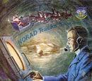 NORAD Tracks Santa - 10th Tracking Season Commemorative Album - 1964