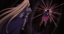 Aragoto Episode 11