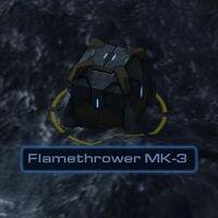 FlamethrowerinGame