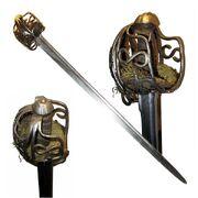 Nuki sword