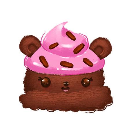 Choco Cream Num Noms Wikia Fandom Powered By Wikia