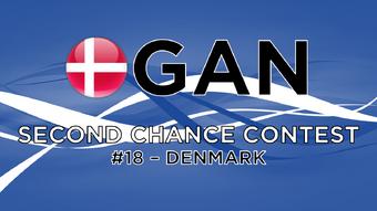 OGAN Second Chance Contest 18 Logo