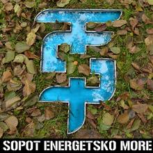 Energetsko more