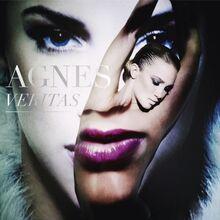 Agnes veritas album cover