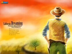 173 California Dreaming
