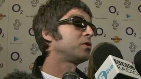 Noel Gallagher on Jay-Z and stupid singers