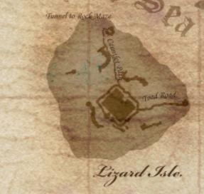 LizardIslandHayate