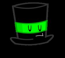 Top hat2 idle by xanyleaves-d7dbjm0