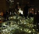 OWS New Year's Eve 2011