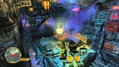 Oddworld Stranger's Wrath HD - Official PS3 Trailer