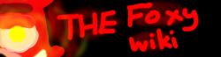 The Foxy Wiki