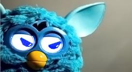 Angry Furby