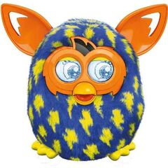 Lightning Bolts furby boom.