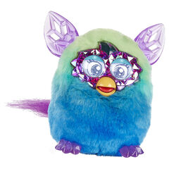 New Furby BOOM! Crystal Edition
