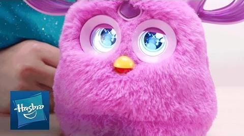 Furby Australia - 'Furby Connect' Demo Video 2