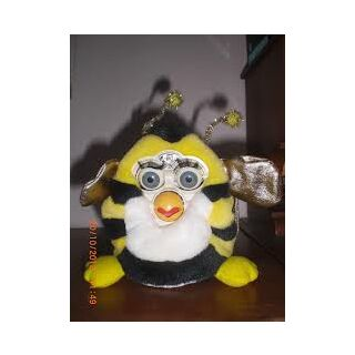 Special Edition Bee Prototype