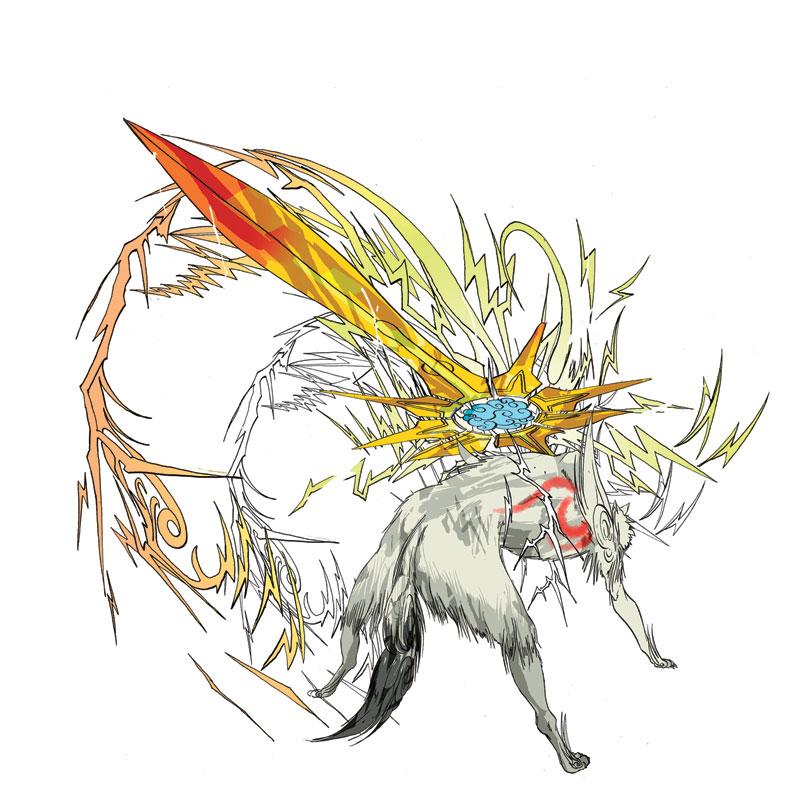 Orochi - Kuchiyose no Kitsune - Invocaçãos das raposas Latest?cb=20101217034142