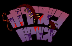 Poison bugs banner