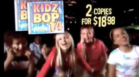 Kidz bop 14-1