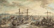Roman Fleet
