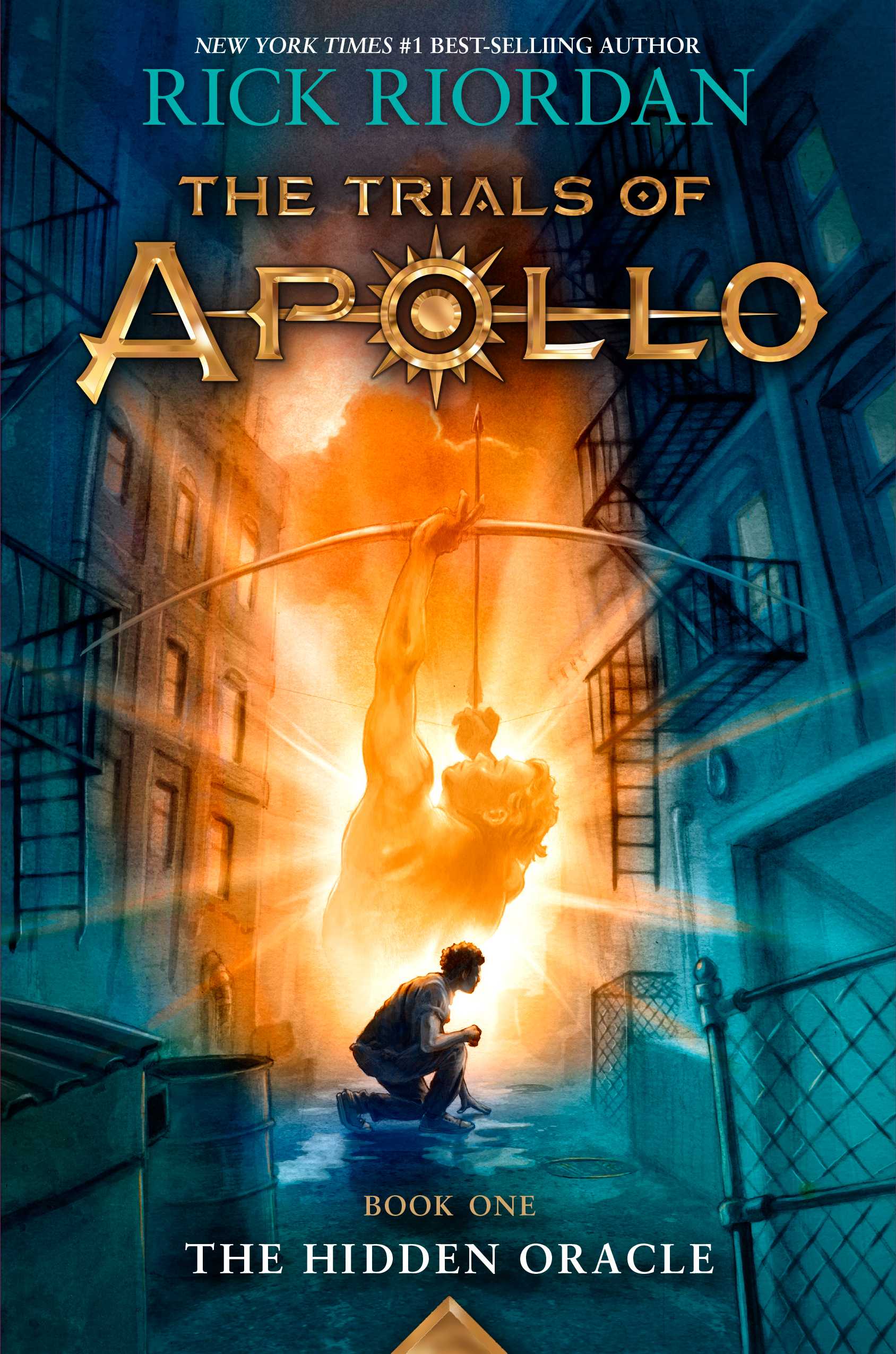 Image result for trials of apollo