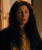 Catherine Keener as Sally Jackson