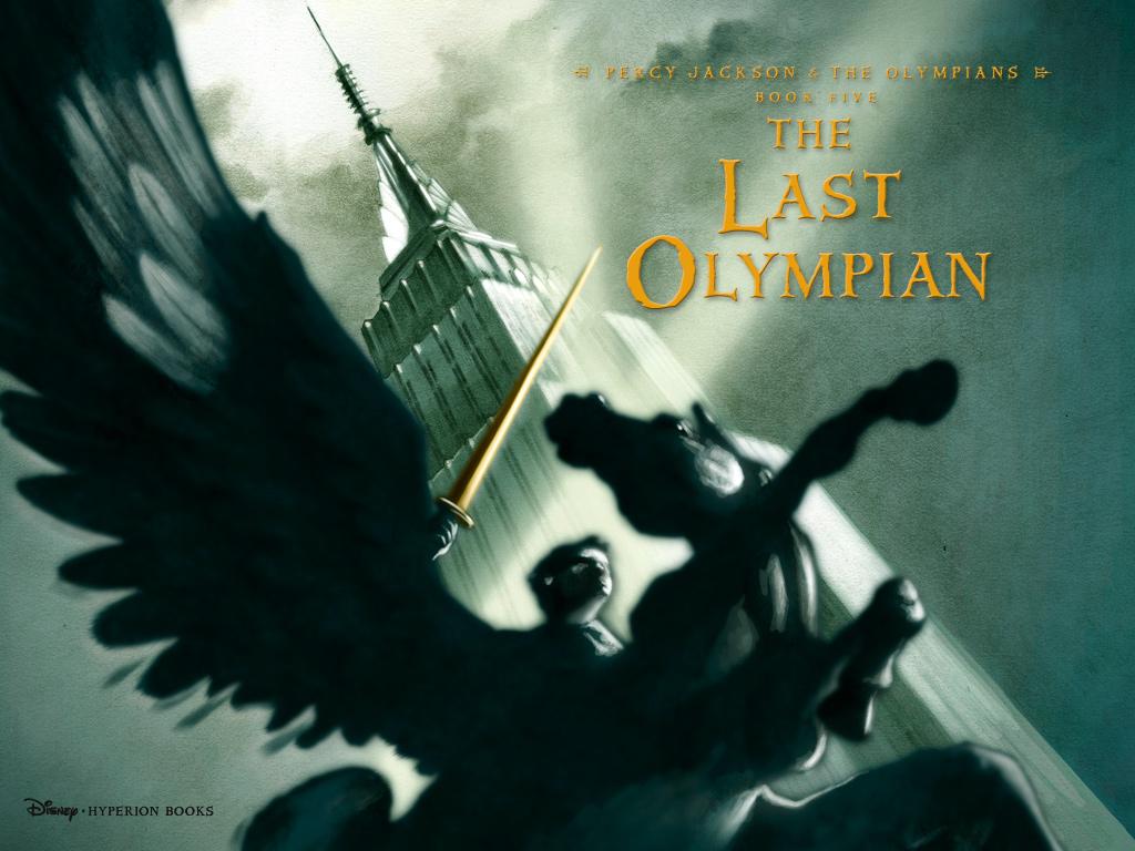 Image - The Last Olympian Wallpaper 4 1024x768.jpg   Riordan Wiki ...