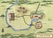 Camp Jupiter Roman