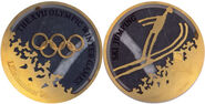 Lillehammer 1994 Gold