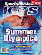 SI For Kids - August 2004