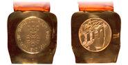 Sarajevo 1984 Gold