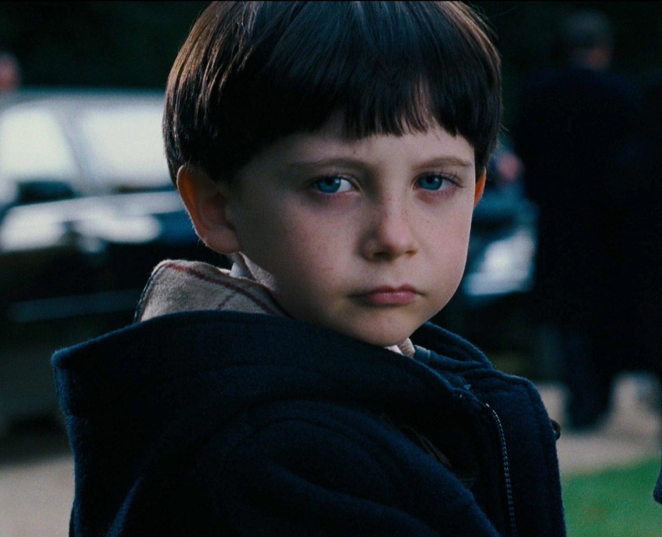 Image gallery the omen 2006 for Portent meaning in english