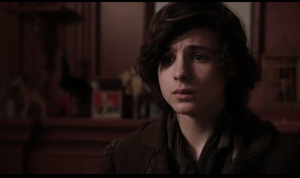 Once Upon A Time Baelfire