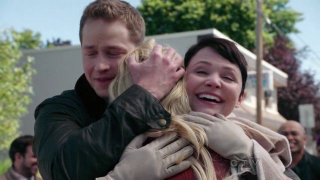 burning series once upon a time staffel 2