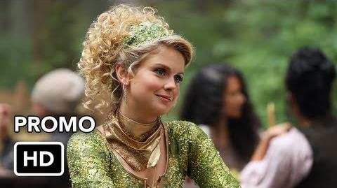 3x03 - Quite a Common Fairy - Promo