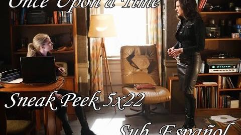 5x22 and 5x23 - Only You and An Untold Story - Sneak Peek 1