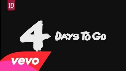 One Direction - Kiss You - 4 days to go-3