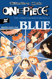 One Piece Blue ITA Cover